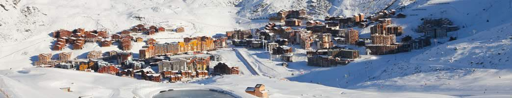 ski resorts in france and italy