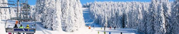 ski resorts in Austria