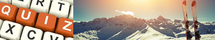 best ski resorts in Germany quiz