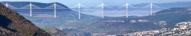 highest bridges list