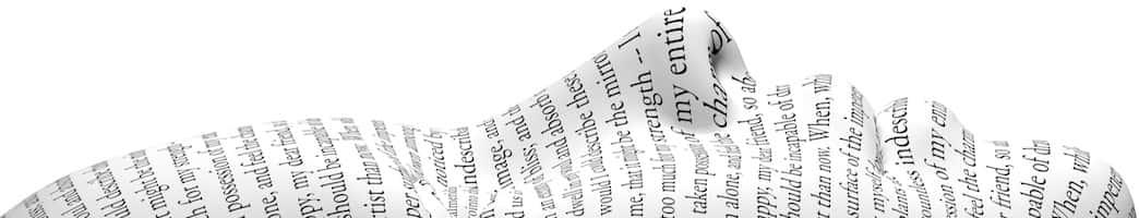 Narrative reflective essay