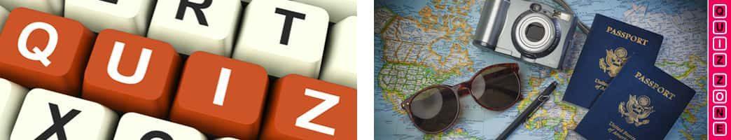 travel quiz questions
