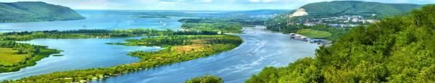 longest rivers in europe