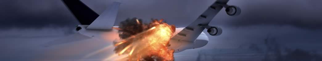 major air disasters news