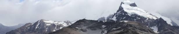 Longest Mountain Ranges