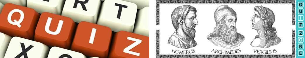 famous philosophers quiz