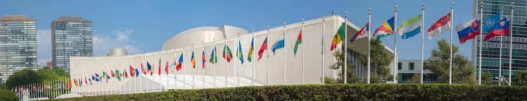 UN Secretaries General