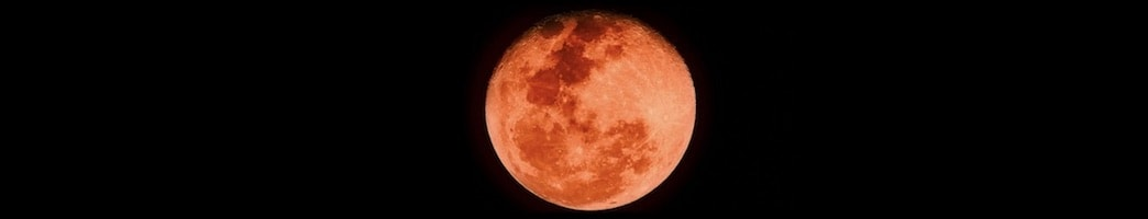 blood red full moon names