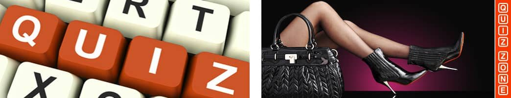 designer fashion quiz
