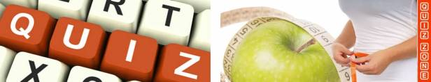 popular diets quiz