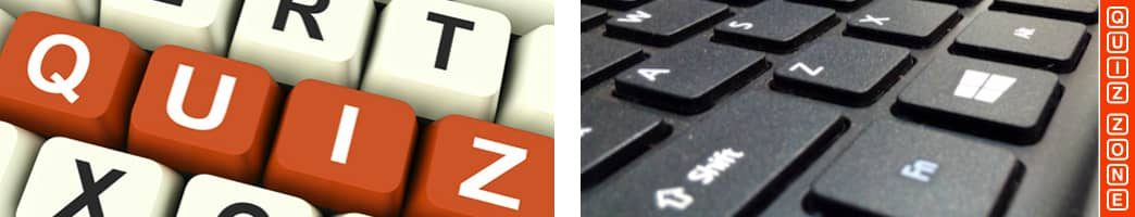 windows shortcut keys quiz